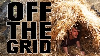 Download A Survivalist Teaches Me To Live Off The Grid Video