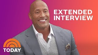 Download 'Furious 7' Cast Extended Interview | TODAY Video