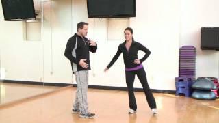 Download Balance Training Exercises Video