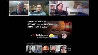 Download Reflections on the Nativity from the Gospels of Matthew and Luke Video