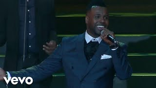 Download VaShawn Mitchell ft. Bebe Winans, Tasha Cobbs - Nobody Greater (Remix) [Live] Video