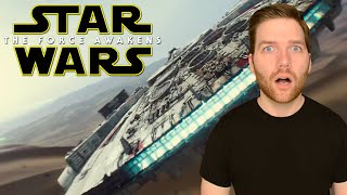 Download Star Wars: The Force Awakens Trailer - Review Video