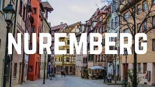 Download Nuremberg, Germany in One Day Video