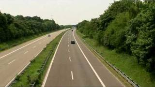Download Driving fast on the German Autobahn - english Video