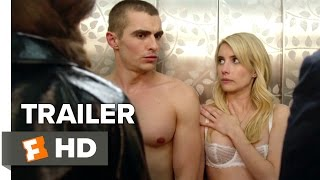 Download Nerve Official Trailer #1 (2016) - Emma Roberts, Dave Franco Movie HD Video