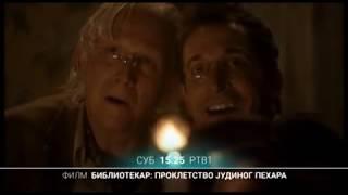 Download FILM: Bibliotekar | 15.12.2018. Video