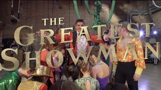 Download Talented UK kids perform ″Greatest Showman Medley″ (Cover) Video