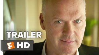Download The Founder Official Trailer #1 (2016) - Michael Keaton Movie HD Video