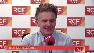 Download Jean-Marie Guénois: ″Benoît XVI démontre que l'Eglise a toujours voulu le célibat sacerdotal″ Video