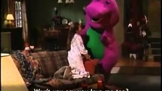 Download Barney - I Love You (Christmas Version) Video