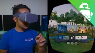 Download This is Google Daydream View Video