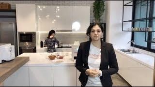 Download Make Pizzas, Puris, Masala Rotis with Rotimatic - LIVE with Co-Founder Pranoti Nagarkar Video