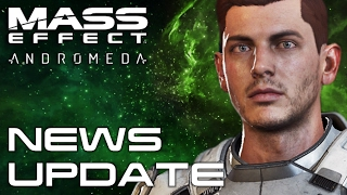 Download Mass Effect: Andromeda News | More Romance Options, Vetra/Drack Info, Multiplayer Details, & More! Video