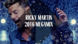 Download Ricky Martin: Megamix [2016] Video