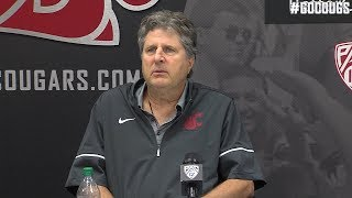 Download Mike Leach BSU Postgame Video
