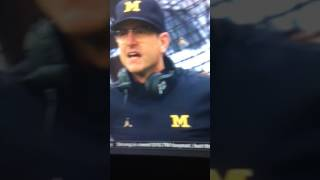 Download Loudest Crowd Reaction: Ohio State vs. Michigan 11/26/2016 Video