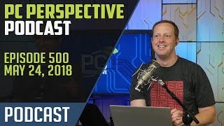 Download Podcast #500 - Steam cache, Ultra ultra wide Samsung monitor, and more! Video