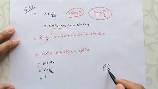 Download Trigonometri 4/5 Dönüşüm Ters Dönüşüm süper anlatım Video