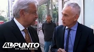 Download Lo que Andrés Manuel López Obrador siempre lleva en su cartera y por qué nunca llevará escoltas Video