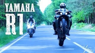 Download BikeLove #1 - Yamaha R1 - Toce Video