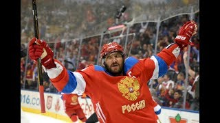 Download Ovechkin Still Says He Is Going to the 2018 Olympics Video