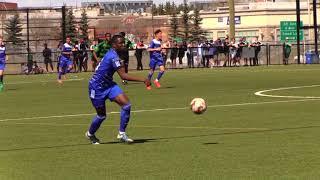 Download AL CLASSICO | CALGARY FOOTHILLS FC U23 vs FC EDMONTON ACADEMY Video
