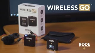 Download Wireless GO Features and Specifications Video