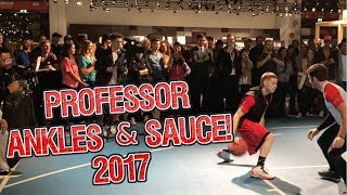 Download The Professor Insane 2018 Ankle Mix! Video