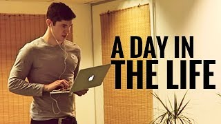 Download What It Takes: A Day In The Life Of A 22 Year Old Entrepreneur Video