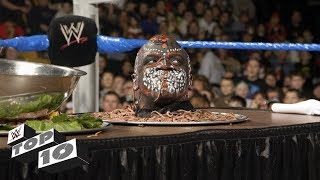 Download Superstars scared senseless: WWE Top 10 Video