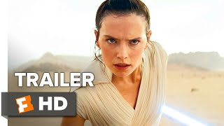 Download Star Wars: The Rise of Skywalker Teaser Trailer #1 (2019) | Movieclips Trailers Video