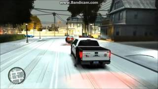 Download Police car games Kids games LCPDFR Season II Stolen Police Car! Video