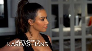 Download KUWTK | Kim Kardashian West Is a Manager in the Making | E! Video