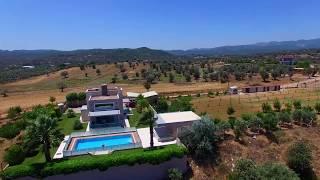 Download Satılık Yazlık Villa Tanıtım Filmi - Prokopter Production Video