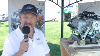 Download 3 New Aircraft Engines - Airventure Oshkosh 2018 Video