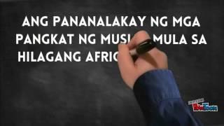 Download MODYUL 9 Gitnang Panahon sa Europe Video
