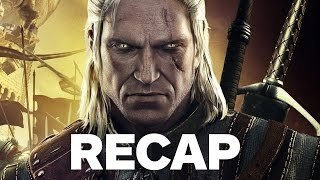 Download The Witcher in 5 Minutes Video