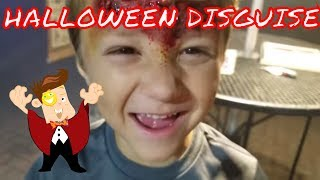 Download CHASE VISITED by NINJAS + MIKEs DARE @ FUNnel Family House Video