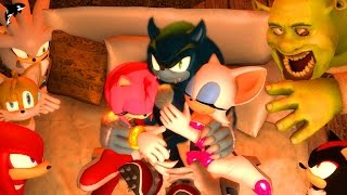 Download Sonic Zombie Vengeance Video