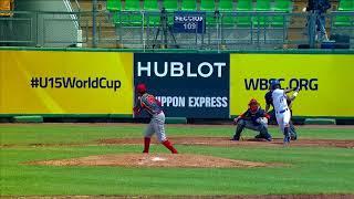 Download Highlights: China v Chinese Taipei - U-15 Baseball World Cup 2018 Video