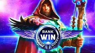 Download RANK WIN | MEDIVH GAMEPLAY | MFPT & TRIKSLYR | Heroes of the Storm Hero League Gameplay Video
