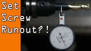 Download Do Set Screw Holders Push End Mill Tools off Center? WW122 Video