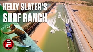 Download Inside Kelly Slater's Surf Ranch, where you can surf 100 miles inland - for $10,000   ESPN Photo Video