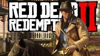 Download Red Dead Redemption 2 Part 8 - Never Ending Fight #RDR2 Walkthrough PS4 Pro Video