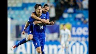 Download Suwon Samsung Bluewings 3-0 Ulsan Hyundai (AFC Champions League 2018: Round of 16 – Second Leg) Video