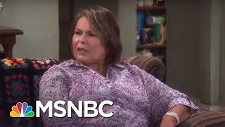 Download Rob Reiner: 'Roseanne' A Personification Of President Donald Trump's POV | AM Joy | MSNBC Video