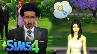 Download EDMOND'S FAILED WEDDING!! | The Sims 4 | Lets Play - Part 10 Video