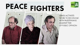 Download Peace Fighters: Israeli peace activists work to reconcile with Palestinians Video