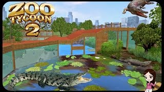 Zoo Tycoon 2: Jungle Zoo Part 1 - The Entrance Free Download Video