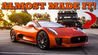 Download 6 Forgotten Concept Cars We All Wish Made it Into Production Video